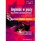 "English at work for intermediate students: ""Business English Express"""