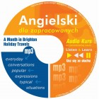 "Angielski na mp3 Pakiet ""A Month in Brighton"" i ""Holiday Travels"""