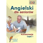 Angielski dla seniorów. Konwersacje część 1