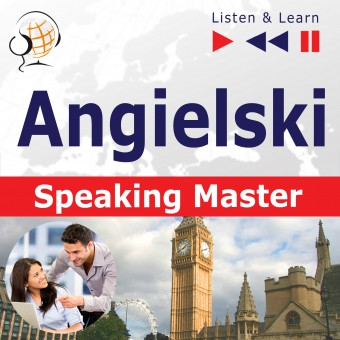 Angielski - English Speaking Master