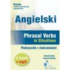 Angielski. Phrasal verbs in Situations. Podręcznik z ćwiczeniami (e-book+mp3)