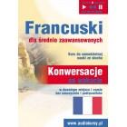 """Francuski dla średnio zaawansowanych """"Konwersacje na wakacje"""""""