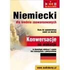 """Niemiecki dla średnio zaawansowanych """"Konwersacje na wakacje"""""""
