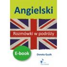 Angielski. Rozmówki w podróży e-book
