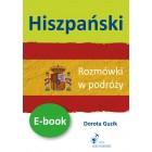 Hiszpański. Rozmówki w podróży e-book