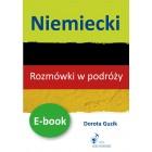 Niemiecki. Rozmówki w podróży e-book