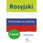 Rosyjski. Rozmówki w podróży e-book